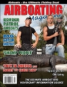 airboat magazine subscription