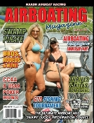 Airboating Magazine, airboat, racing, mudslide, alligator, bowfishing