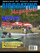 Airboating Magazine Renewal