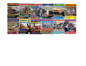 Airboating Magazine Back Issues